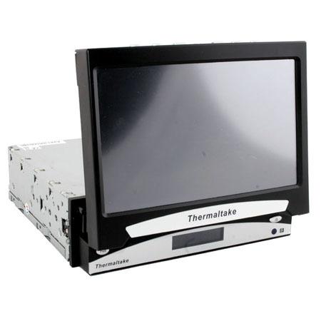 Thermaltake A2413, 7 pulgadas para tu ordenador
