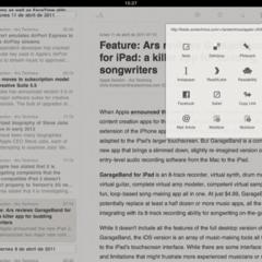 Foto 16 de 20 de la galería lectores-rss-para-el-ipad en Applesfera