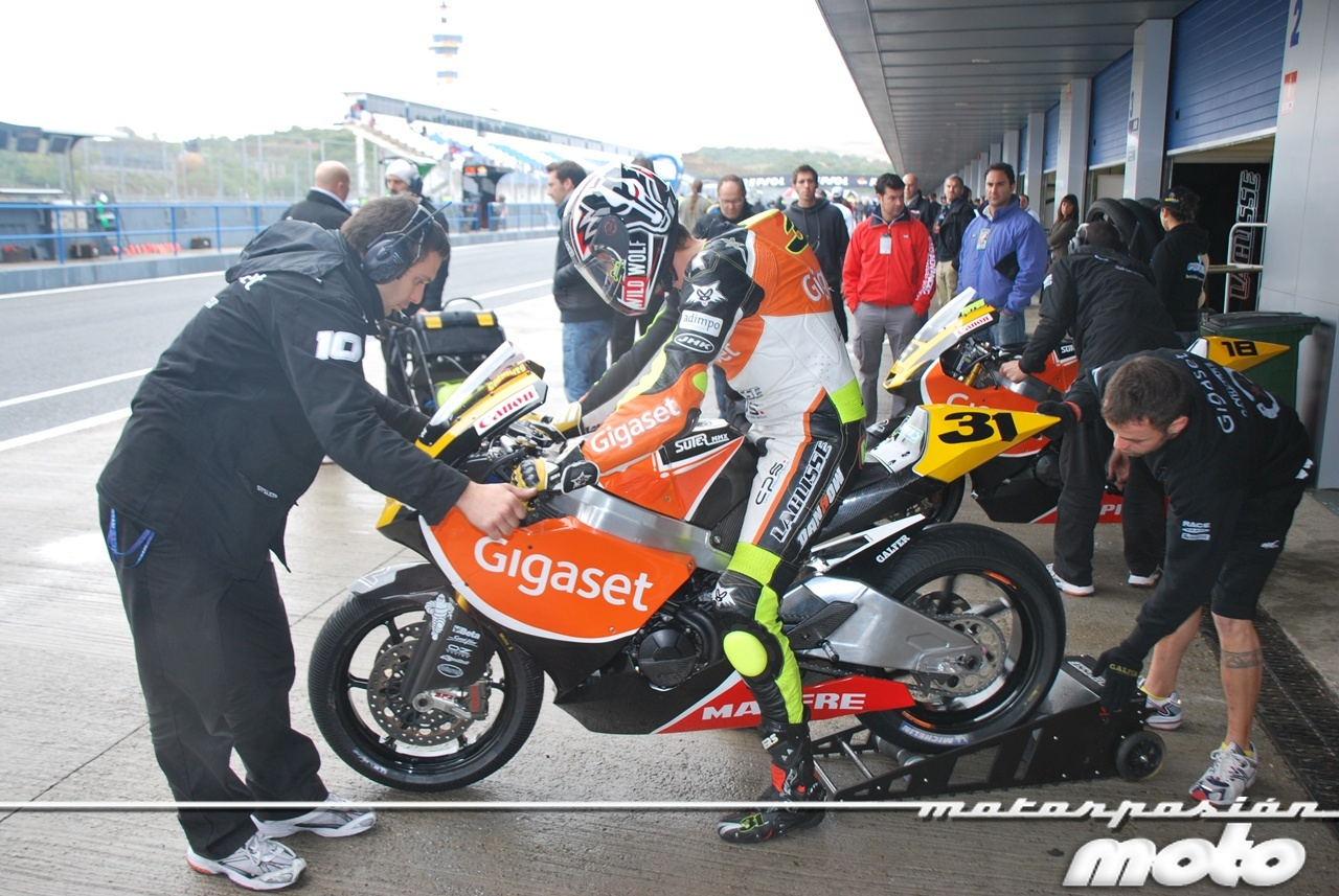Foto de CEV Buckler 2011: aspirantes al título en Jerez (28/70)