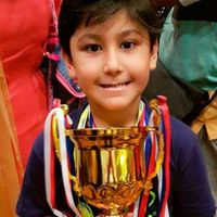 Niño mexicano realiza 70 operaciones de cálculo mental en tiempo récord y triunfa en concurso internacional