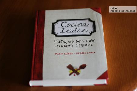 Cocina Indie. Libro de cocina