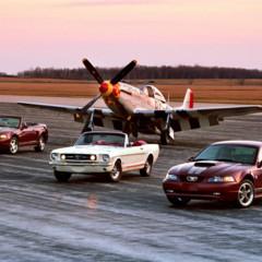 Foto 37 de 70 de la galería ford-mustang-generacion-1994-2004 en Motorpasión