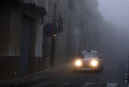 Rally de Catalunya 2010: Sébastien Ogier pierde la segunda plaza tras una salida