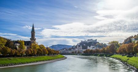 """Cuatro ciudades europeas """"desconocidas"""" para visitar en el puente de diciembre"""