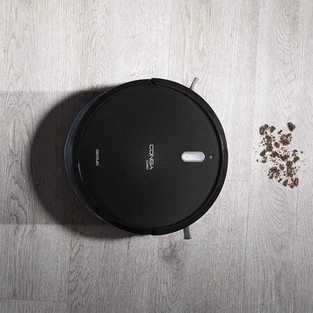 Cecotec Robot Aspirador Conga 1090