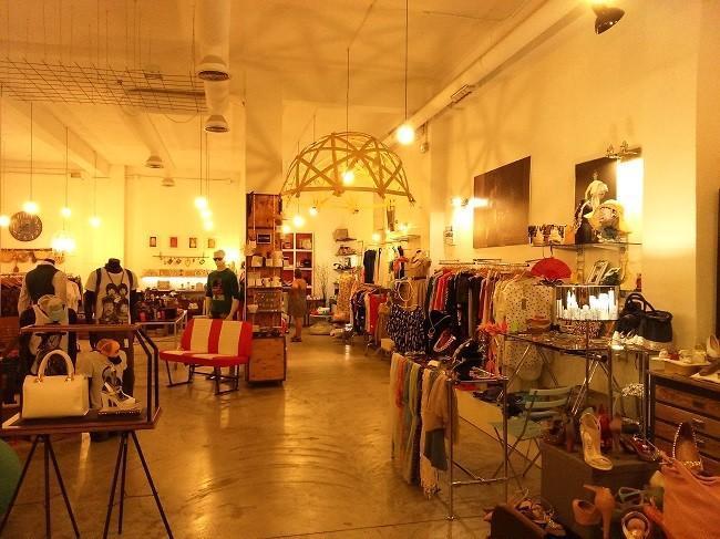 Guía de shopping: Place Design Vintage & Co