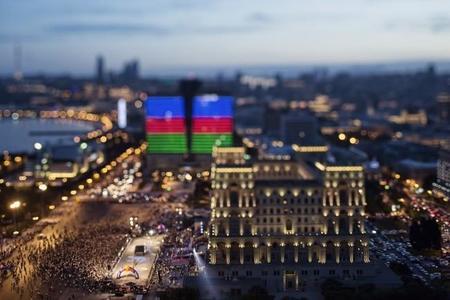 Azerbaiyán tendrá un Gran Premio de Fórmula 1 en 2016