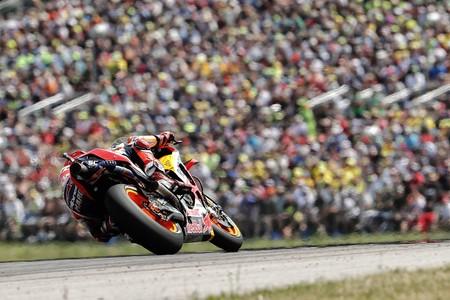 Marc Marquez Gp Alemania Motogp 2018 4
