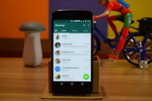 Compartir contactos mediante código QR en WhatsApp, ¿la nueva tarjeta de visita digital?