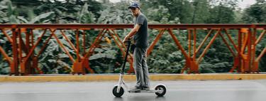 """Hablamos con la Federación Española de VMP: """"Si un patinete eléctrico supera los 25 km/h deja de ser VMP; queremos llegar a 45 km/h"""""""