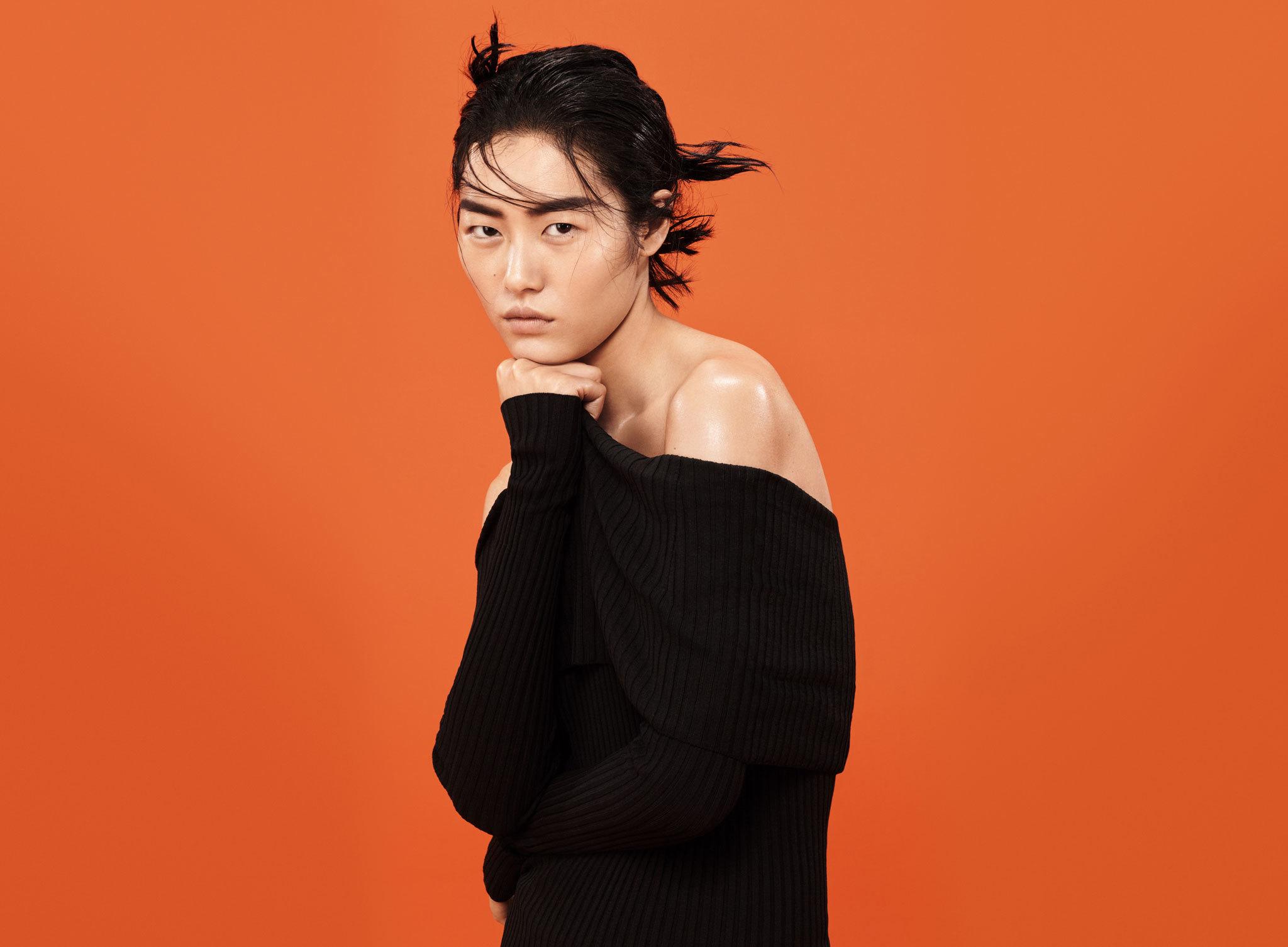Foto de Mngo y su colección Soft Minimal (7/11)