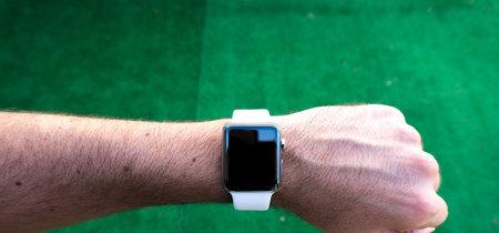 Cómo utilizar el modo Ahorro de batería en el Apple Watch