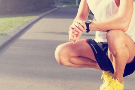 Geles energéticos en media maratón, ¿son necesarios?