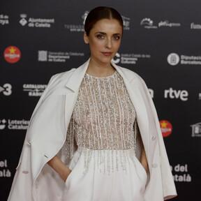 Premios Gaudí 2021: todos los looks de la alfombra roja de la noche del cine de Barcelona