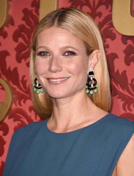 Duelo sobre la alfombra roja: ¿Gwyneth Paltrow u Olivia Munn?