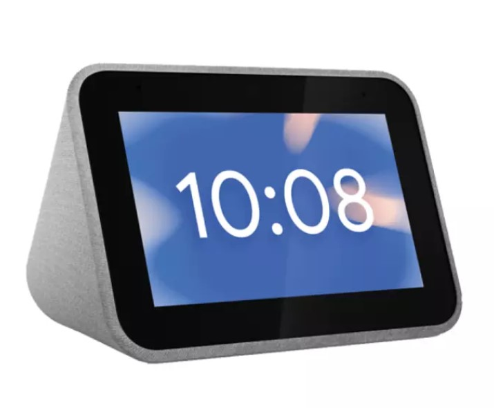 Reloj despertador inteligente - Lenovo Smart Clock