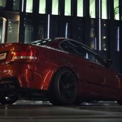 Foto 3 de 27 de la galería prior-design-bmw-serie-1-coupe en Motorpasión