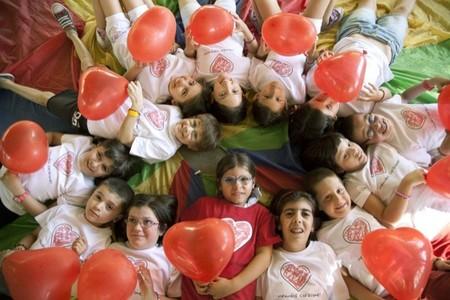 El 14 de febrero es el día Internacional de las Cardiopatías Congénitas