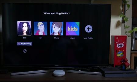 Netflix testea entre sus futuras opciones de visionado un botón para saltar a contenidos al azar