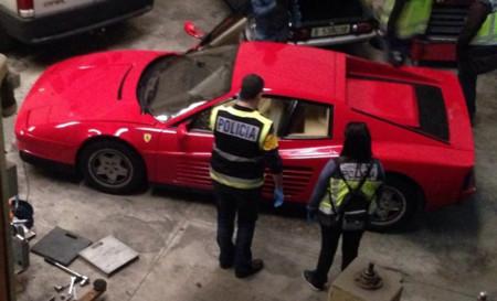 Este vídeo de los coches de Jordi Pujol Ferrusola dará mucho que hablar