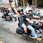 ¿El fin de la cultura motera? Las ventas de Harley-Davidson llevan años cayendo en picado