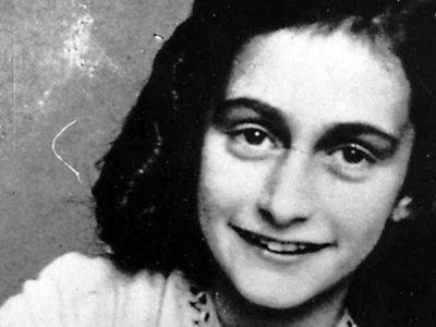 """Reclaman al padre de Ana Frank como coautor del """"Diario"""" para alargar el copyright"""