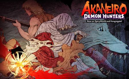 Spicy Horse reduce la plantilla de 'Akaneiro: Demon Hunter' a dos personas