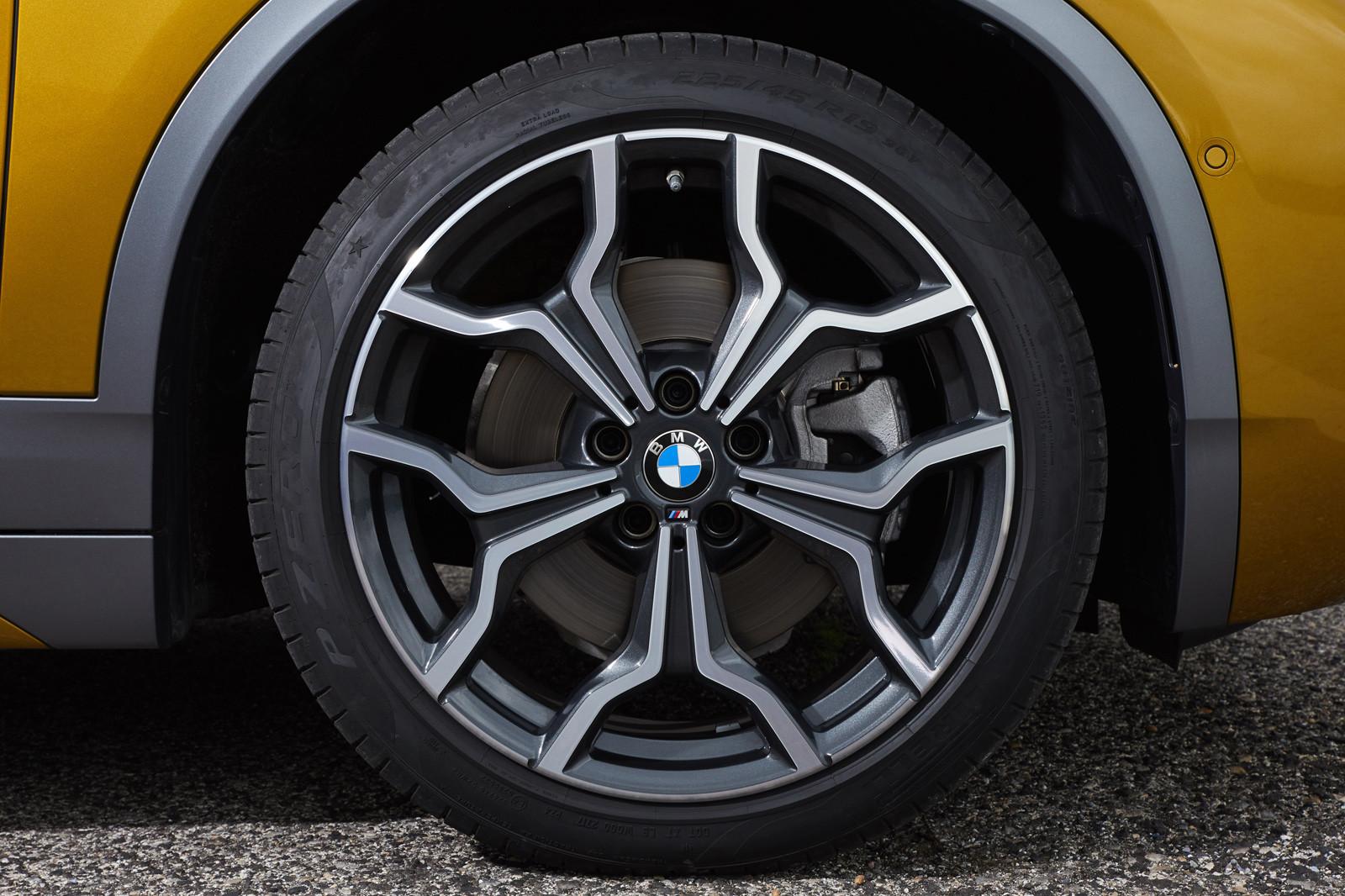 Foto de BMW X2 (contacto) (61/86)