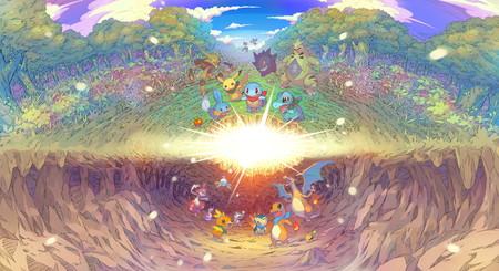 Análisis de Pokémon Mundo Misterioso: Equipo de Rescate DX, un clásico que sigue brillando a pesar de la falta de novedades relevantes