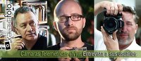 Cámaras Telemétricas (IV): Entrevista a sus usuarios