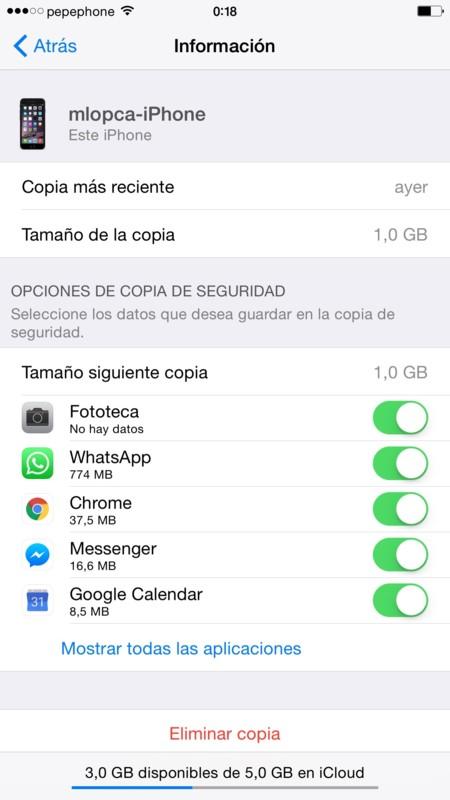 recuperar un iphone desactivado sin borrar