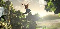 'Uncharted: Golden Abyss': 10 minutos de juego en tiempo real y en japonés