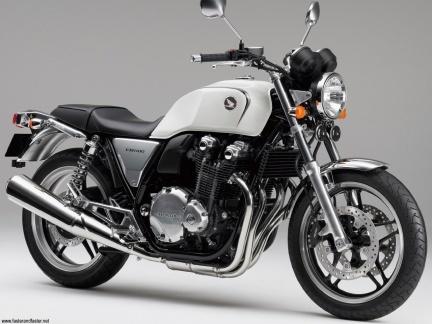 HondaCB11002010