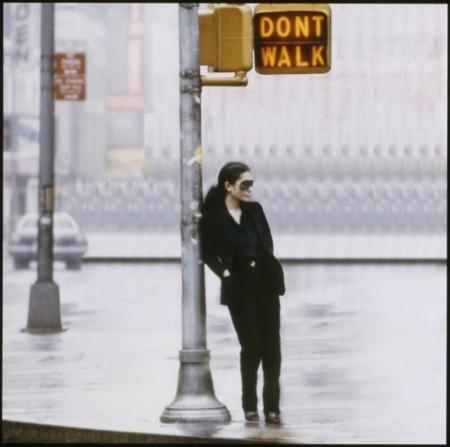 Yoko Ono y su arte conceptual llegan al Guggenheim de Bilbao