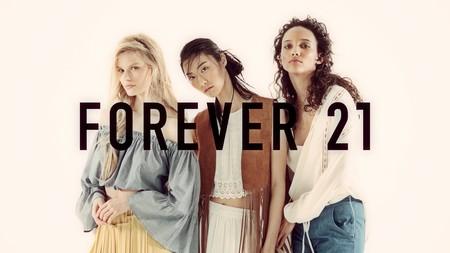 En Forever 21 tienes 24 horas con 24% de descuento en todo con este cupón