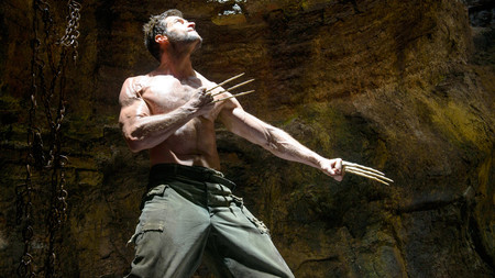 Di The Wolverine 16