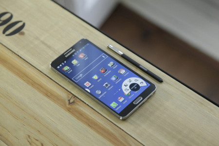 Pantalla Galaxy Note 3