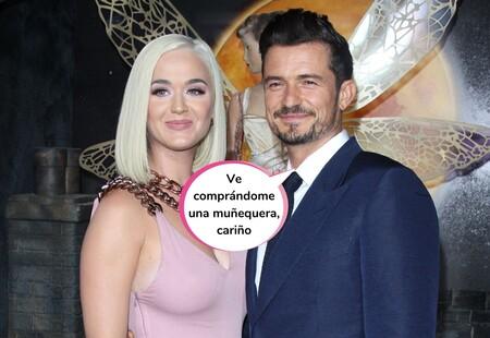 """Orlando Bloom está que se sube por las paredes porque sus relaciones sexuales con Katy Perry no son """"suficiente"""" (y explica la causa)"""
