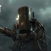Iron Harvest, un juego de estrategia en tiempo real con poderosas máquinas, inicia con éxito su campaña en Kickstarter