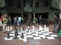 Plaza Max Euwe (Max Euweplein, Ámsterdam)