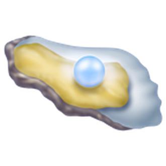 Emoji Ostra