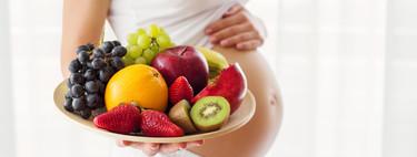 Estos son tus 'alimentos aliados' para aliviar las molestias más comunes en el embarazo