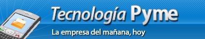 Tecnología Pyme, nuevo blog en WeblogSL