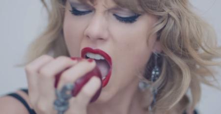 Apple y yo estábamos mal y Taylor Swift nos lo hizo saber