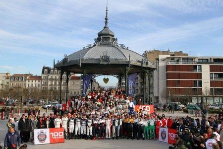 La semana después del rally: El Centenario del Montecarlo