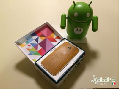 Oficial: Motorola actualizará directamente los equipos vendidos por Telcel