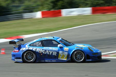 Final de temporada de las Le Mans Series en Silverstone
