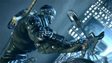 'Ninja Blade', la demo llegará en marzo y el juego en abril