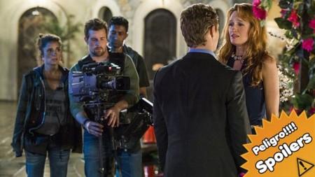 """'UnREAL' esparce las miserias del """"reality show"""" y de la humillación humana"""