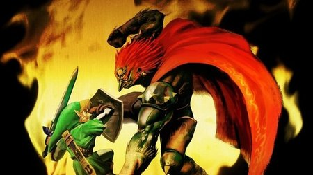 'The Legend of Zelda: Ocarina of Time 3DS' vendrá traducido